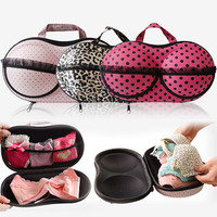 Travel Bra Organiser