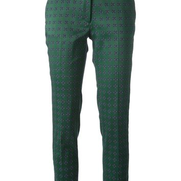 Etro Geometric Trousers
