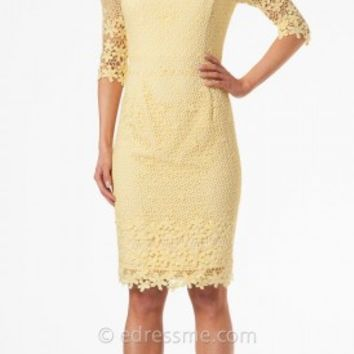 Daisy Lace Cocktail Dresses By Nue By Shani