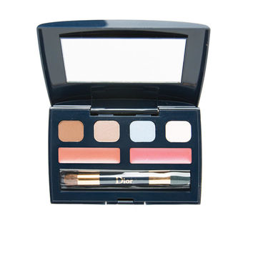Dior 1 Color / Dior Addict Palette Cool Tones