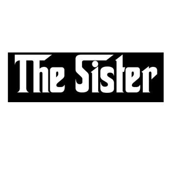 the Sister T shirt tee shirt - cool sisters t-shirts great gift for the family