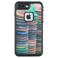 Well protected LifeProof FRĒ iPhone 7 plus case