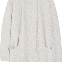 Madewell - Ryder stretch-knit cardigan
