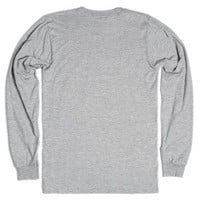 University of Twerk-Unisex Heather Grey T-Shirt