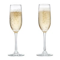 Molecular Flutes - Set Of 2
