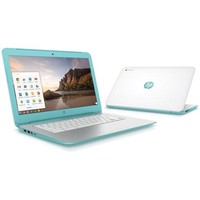"HP 14"" 14-X010WM Chromebook PC with NVIDIA Tegra K1 Mobile Processor, 2GB Memory, 16GB eMMC and Chrome OS (Available in two colors) - Walmart.com"