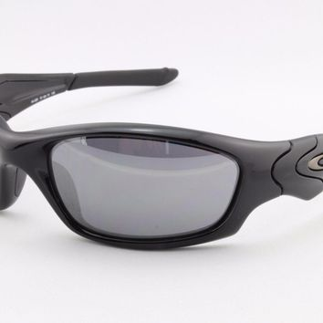 One-nice™ new Oakley Straight Jacket 04-325 Sports Surfing Cycling Surfing Sunglasses