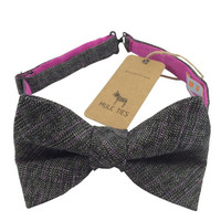 The Knight Bow Tie