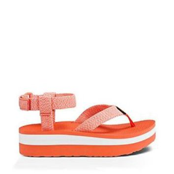 Teva Flatform Sandal-W Womens Platform Ankle SandalM- Choose SZ/Color.