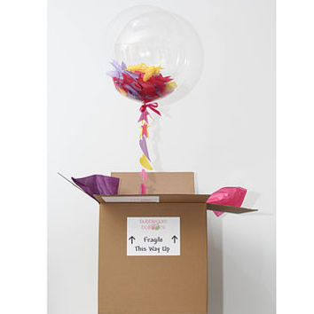 'Will You Be My Bridesmaid?' Balloon