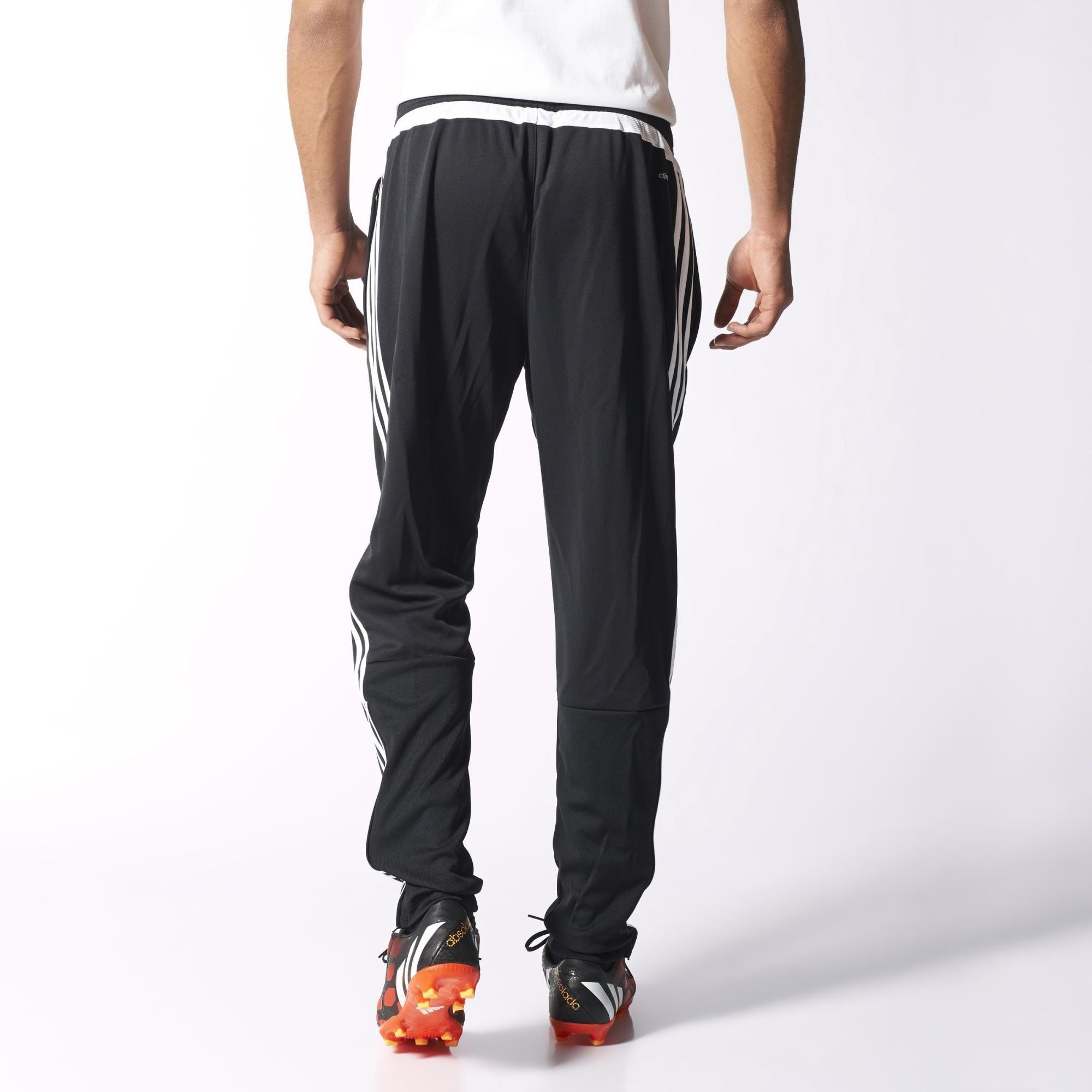 adidas tiro 15 training soccer pants from craftdelite quick. Black Bedroom Furniture Sets. Home Design Ideas