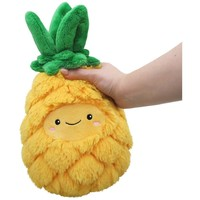 Squishable Mini Pineapple 7""