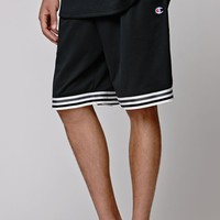 Champion Rec Mesh Shorts - Mens Shorts