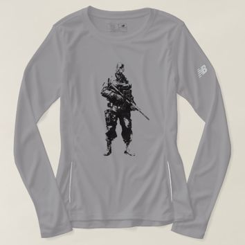 Dark Soldier T-shirt