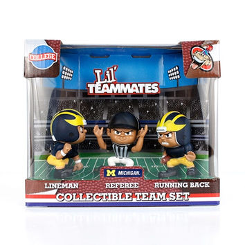 OHIO STATE BUCKEYES LIL' TEAMMATES TEAM SET