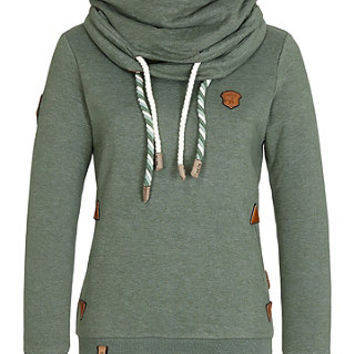 Order Naketano Reorder IV Hoodie online in the Blue Tomato shop