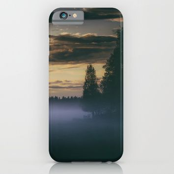 Turning point iPhone & iPod Case by HappyMelvin | Society6