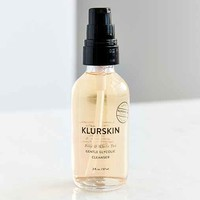 Klurskin Rose & White Tea Gentle Glycolic Cleanser