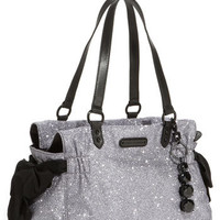 Juicy Couture 'Stardust Glitter Daydreamer' Tote   Nordstrom