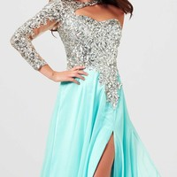 Mac Duggal Prom 85307M Dress