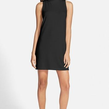 Women's Leith A-Line Turtleneck Dress