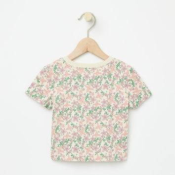 BABY VALLEYFIELD COOPER T-SHIRT