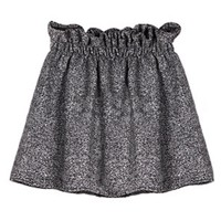 Essential High Waist Skirt - OASAP.com