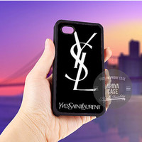 Yves Saint Laurent YSL case for iPhone 5/5s/5c/4/4s/6/6+,iPod 4th 5th,Samsung Galaxy S3/S4/S5,Note 2/3,HTC One,LG Nexus