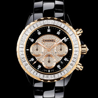CHANEL - Watchmaking - J12 JEWELRY watch - H2137