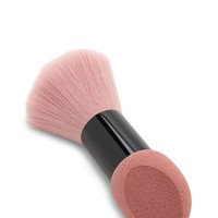 Makeup Sponge and Brush Duo