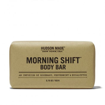 Morning Shift Body Bar