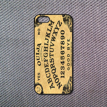 Retro Ouija Board iPhone 5C case iPhone 5S case iPhone 5 case iPhone 4/4S case Blackberry Z10 case Blackberry Q10 case Htc one m8 case