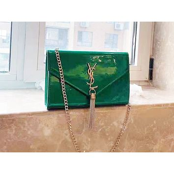 YSL fashion hot selling casual lady single shoulder bag shopping bag
