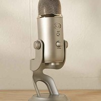 Blue Microphones Yeti USB Microphone- Blue One
