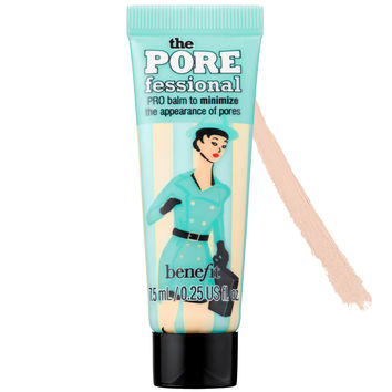 The POREfessional Face Primer Mini - Benefit Cosmetics | Sephora