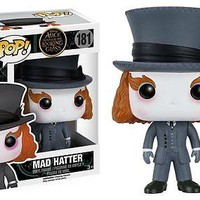 Funko Pop Disney: Alice Through the Looking Glass - Mad Hatter Vinyl Figure