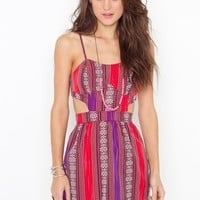 Tijuana Cutout Dress in  Clothes at Nasty Gal