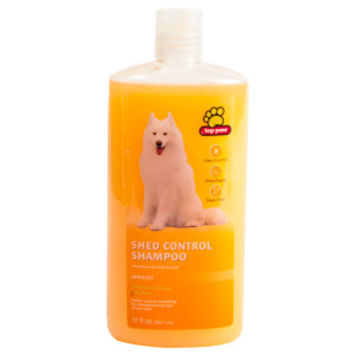 Top Paw™ Shed-Control Apricot Scent Dog Shampoo