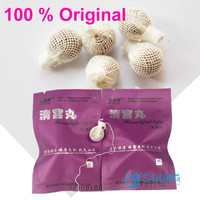 10 pcs /lot Beautiful life swab women female vaginal repair herbal tampons products vaginal clean point tampon