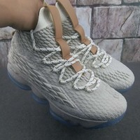 Nike LeBron 15 - Ghost Basketball Shoes