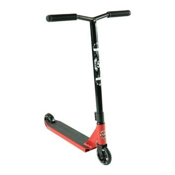 Lucky Sector5 Red/Black Pro Scooter