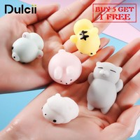 Dulcii Silicone Squishy Fidget Squeeze Pinch Phone Accessories-christmas gifts