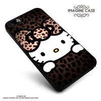 Cute Hello Kitty case cover for iphone, ipod, ipad and galaxy series
