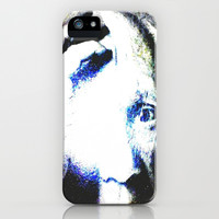 PCASSO «the body in the middle» iPhone & iPod Case by Chrisb Marquez