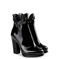 Ankle Boots Women - Moschino Online Store
