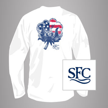 American Cotton Long Sleeve