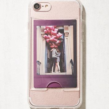 Instax Photo Frame iPhone 8/7/6/6s Case | Urban Outfitters