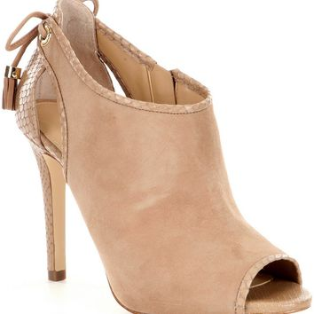 MICHAEL Michael Kors Jennings Booties | Dillards