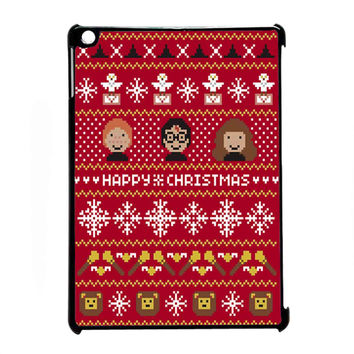 Christmas Sweater for iPad Air CASE *07*