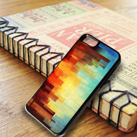 Urban Sunset Colorful iPhone 6 | iPhone 6S Case